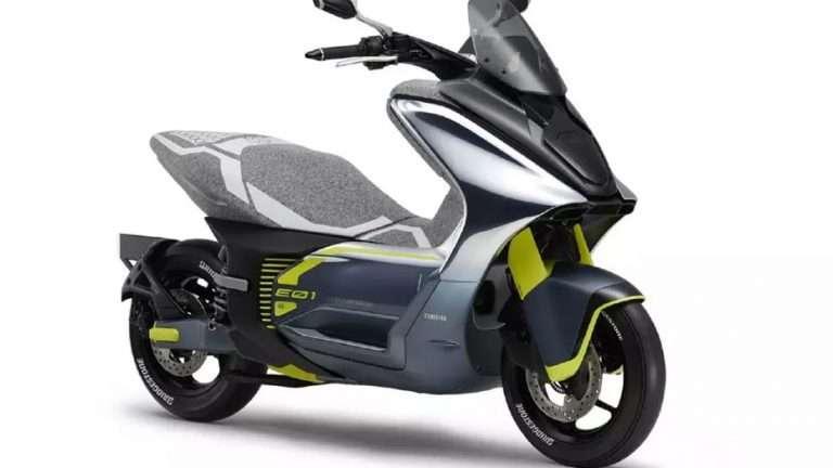 Yamaha-E01