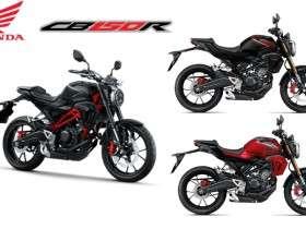 Honda-cb150R